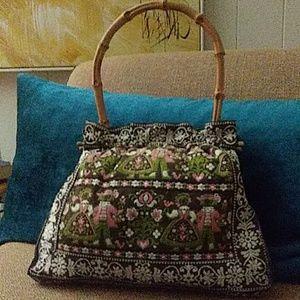 Vintage Dutch purse